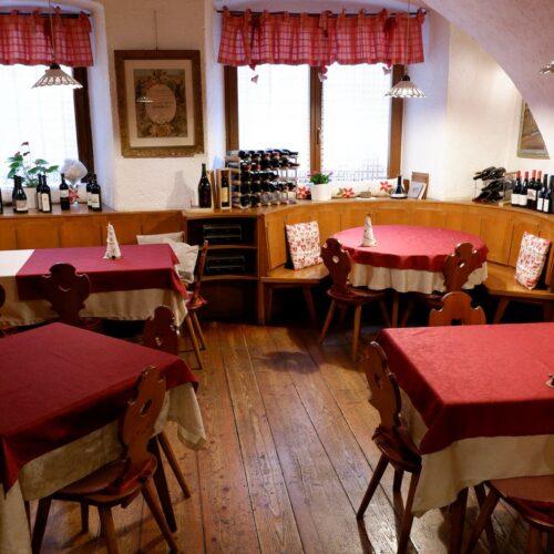 osteria storica morelli ristorante