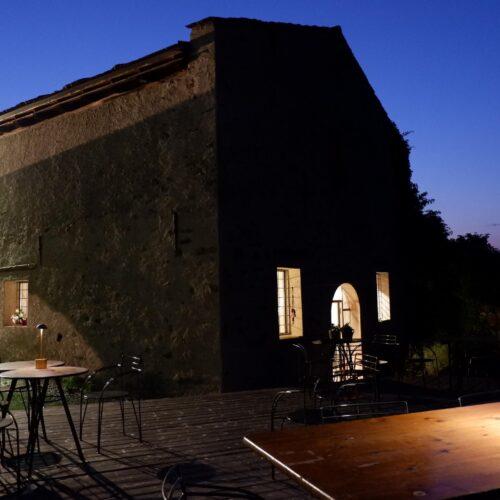 ristorante-castel-pergine-giardino